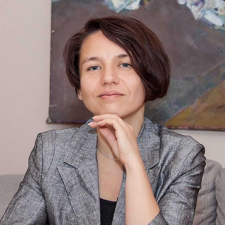 Joanna Daszkiewicz