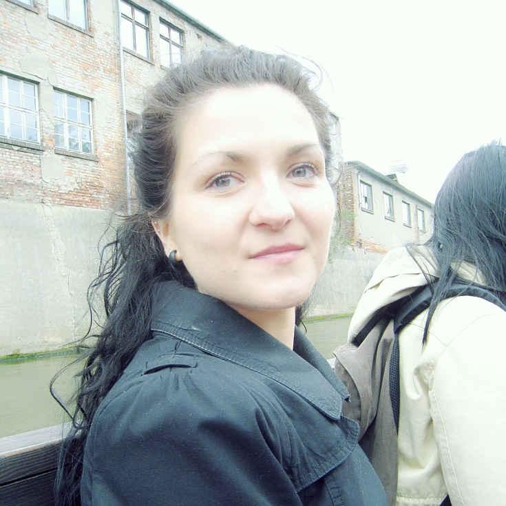 Paulina Gołaska