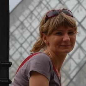 Katarzyna Ślęczek